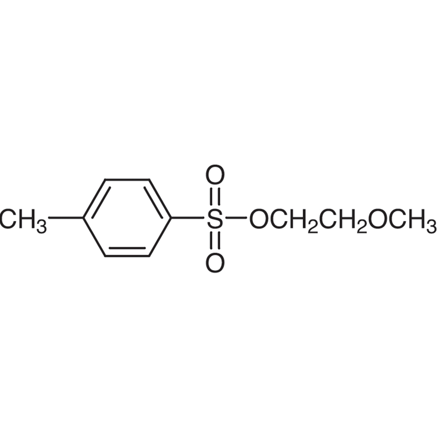 2-Methoxyethyl p-Toluenesulfonate