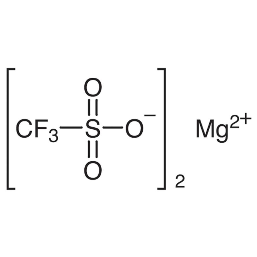 Magnesium Trifluoromethanesulfonate