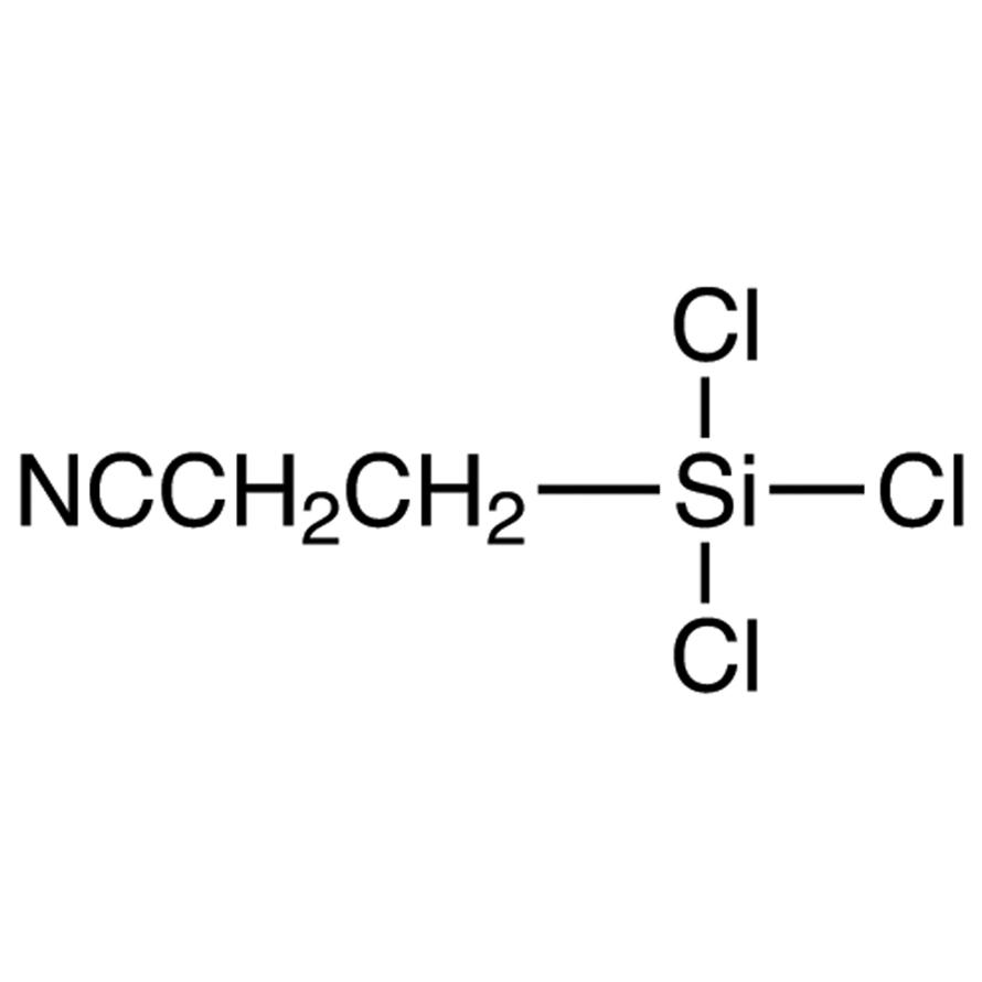 Trichloro-2-cyanoethylsilane