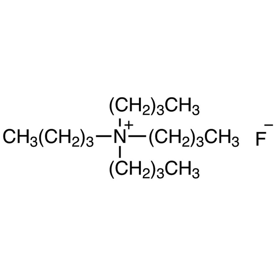 Tetrabutylammonium Fluoride (70-75% in Water)