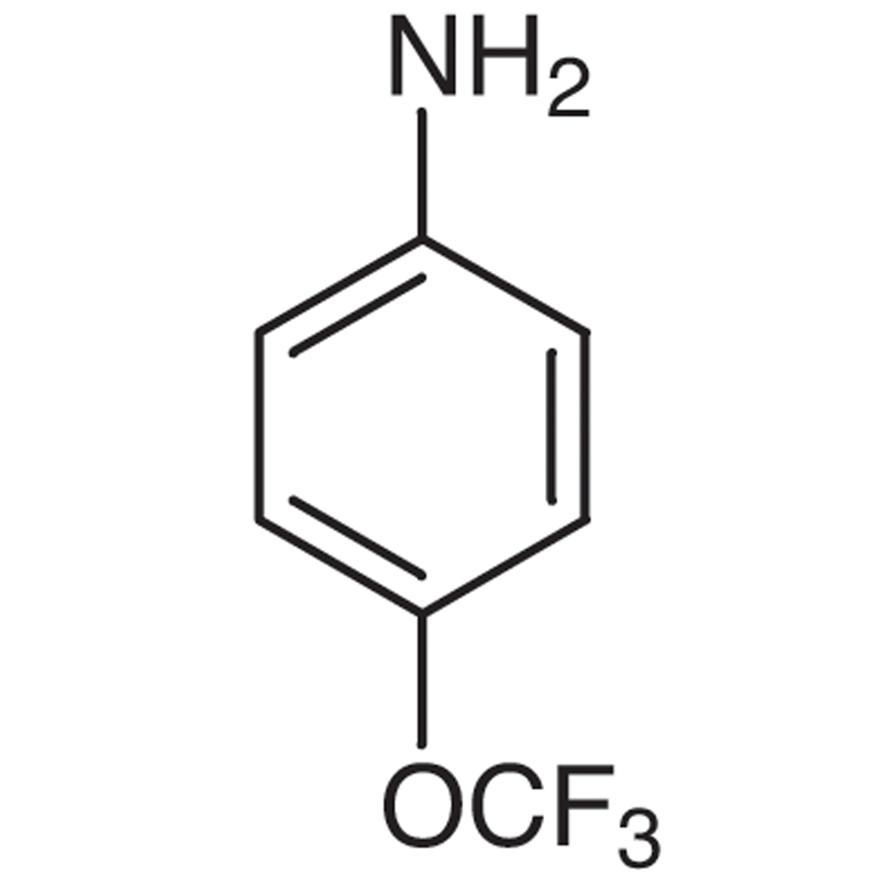4-(Trifluoromethoxy)aniline
