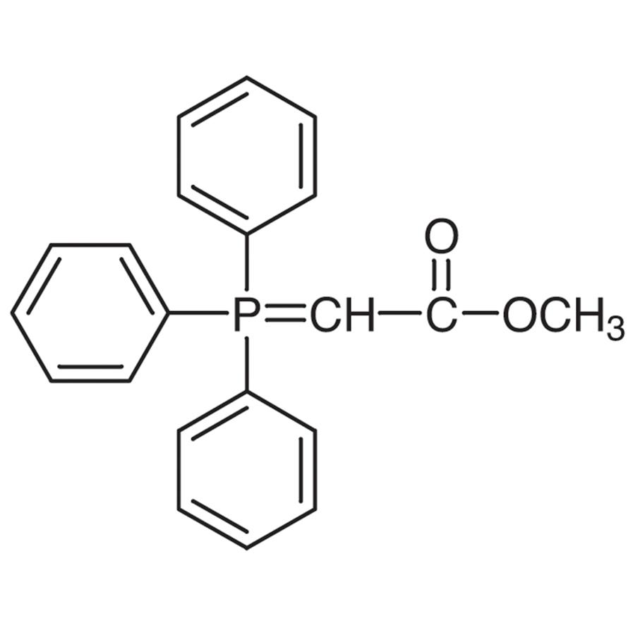 Methyl (Triphenylphosphoranylidene)acetate