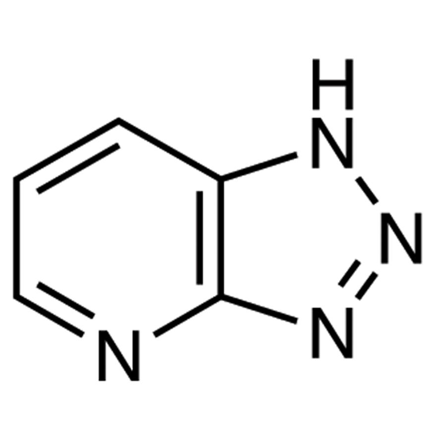 1H-1,2,3-Triazolo[4,5-b]pyridine