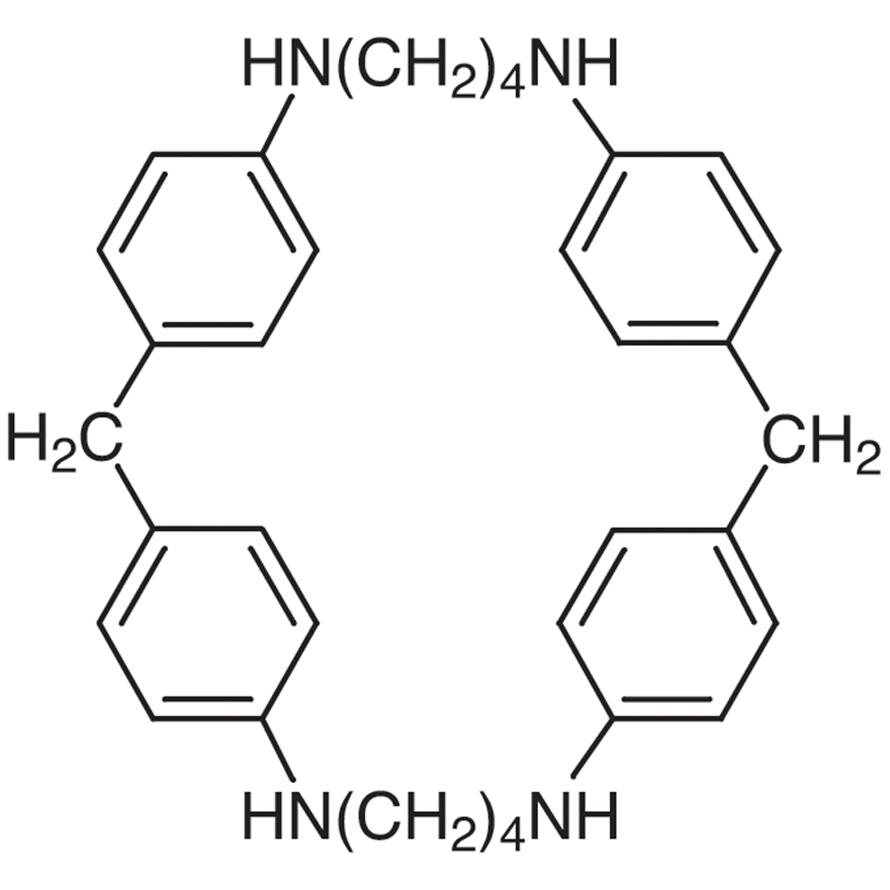 1,6,20,25-Tetraaza[6.1.6.1]paracyclophane