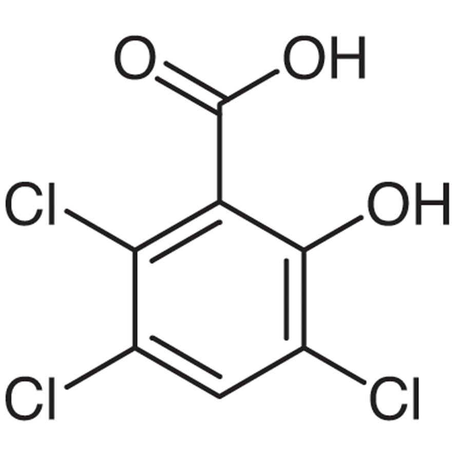 3,5,6-Trichlorosalicylic Acid