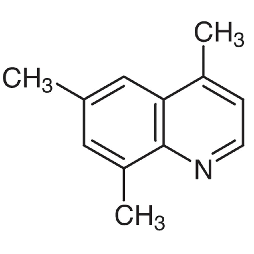 4,6,8-Trimethylquinoline