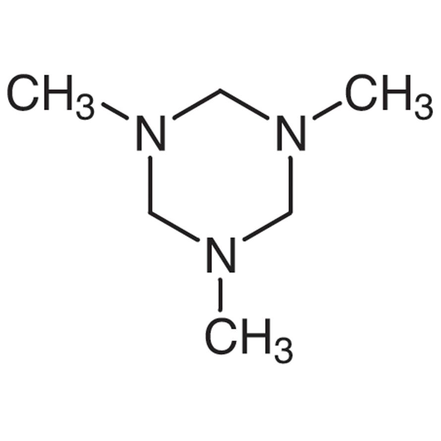 1,3,5-Trimethylhexahydro-1,3,5-triazine