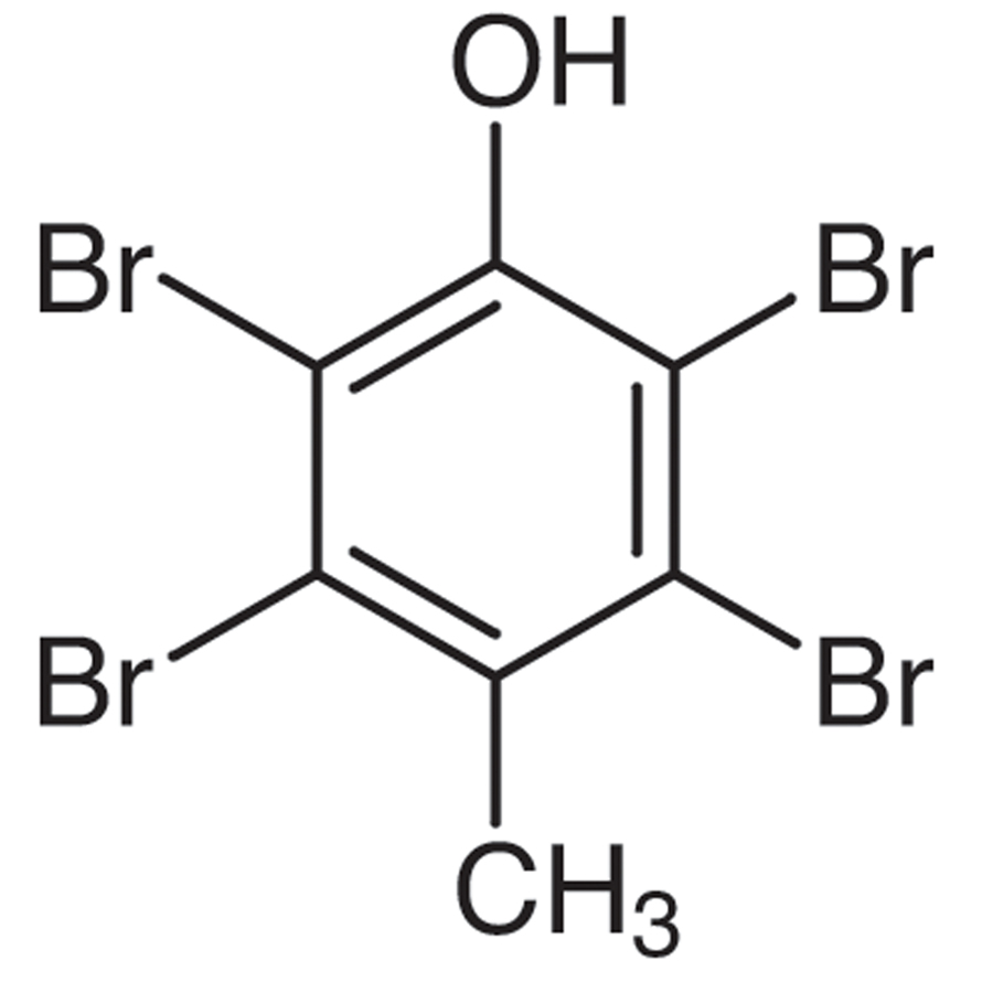 2,3,5,6-Tetrabromo-p-cresol