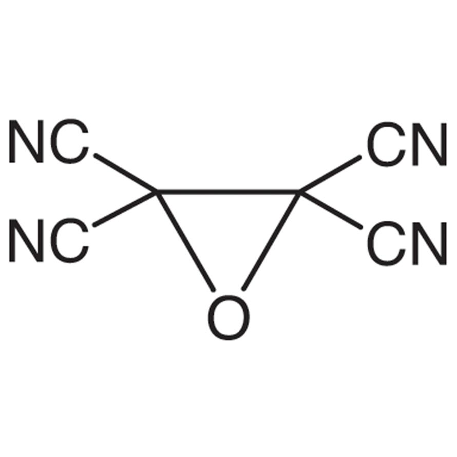 Tetracyanoethylene Oxide