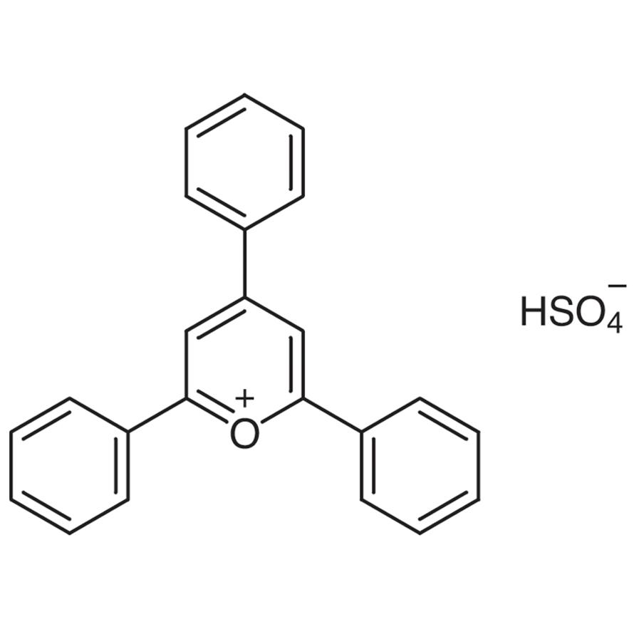 2,4,6-Triphenylpyrylium Hydrogensulfate
