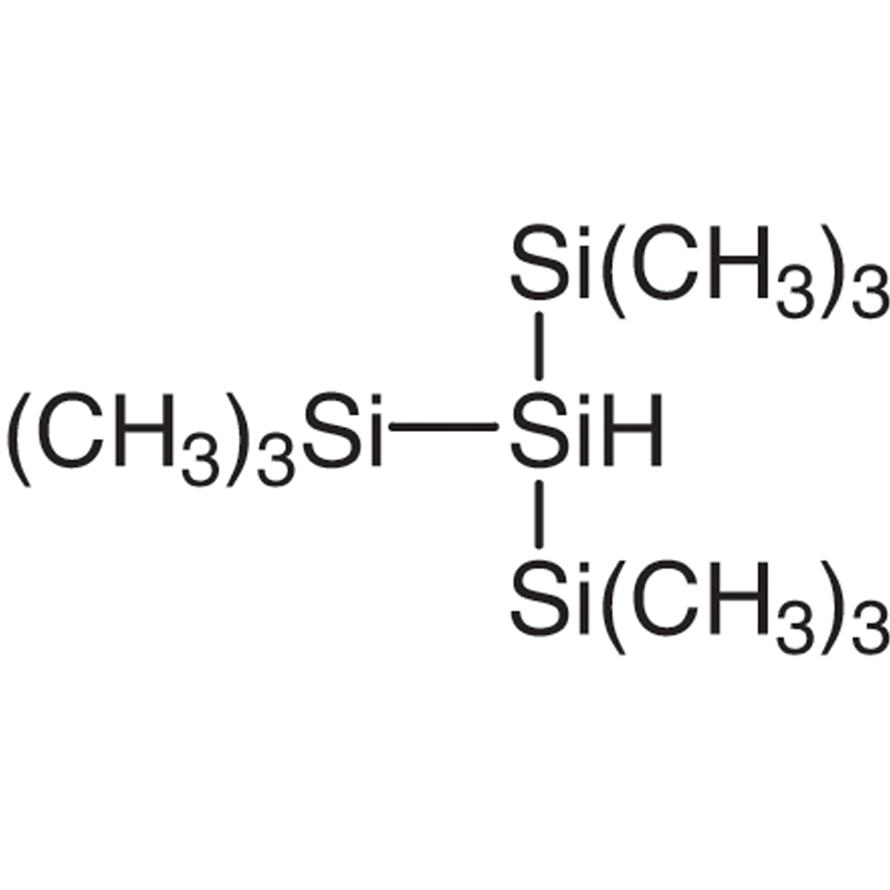 Tris(trimethylsilyl)silane [Reducing Reagent]