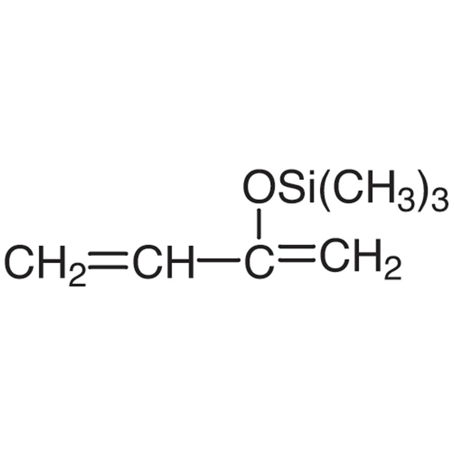 2-Trimethylsilyloxy-1,3-butadiene