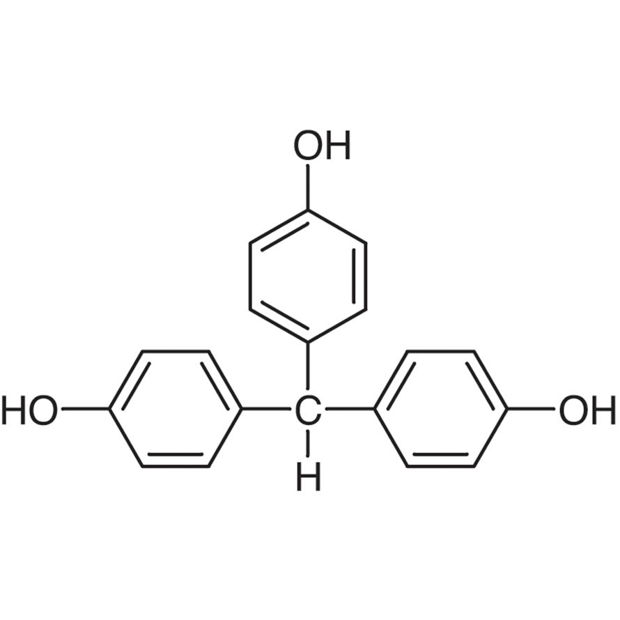 4,4',4''-Trihydroxytriphenylmethane