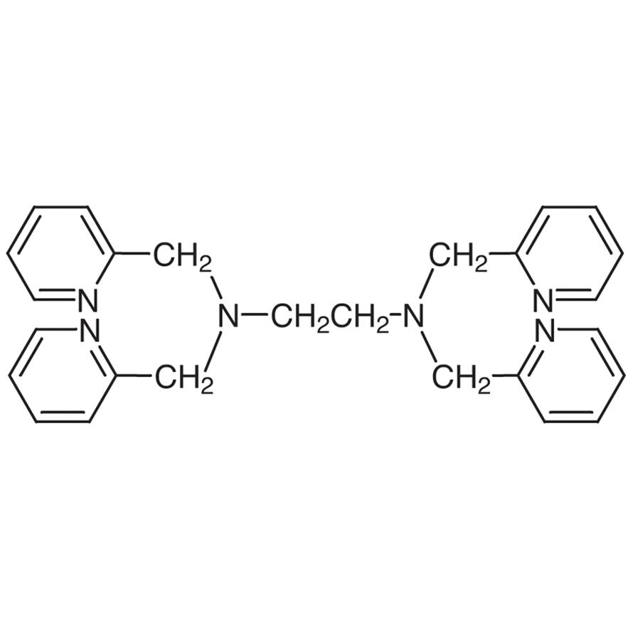 N,N,N',N'-Tetrakis(2-pyridylmethyl)ethylenediamine