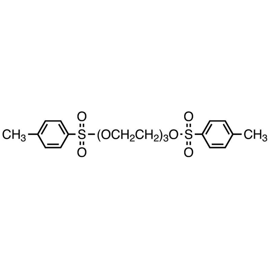 Triethylene Glycol Bis(p-toluenesulfonate)