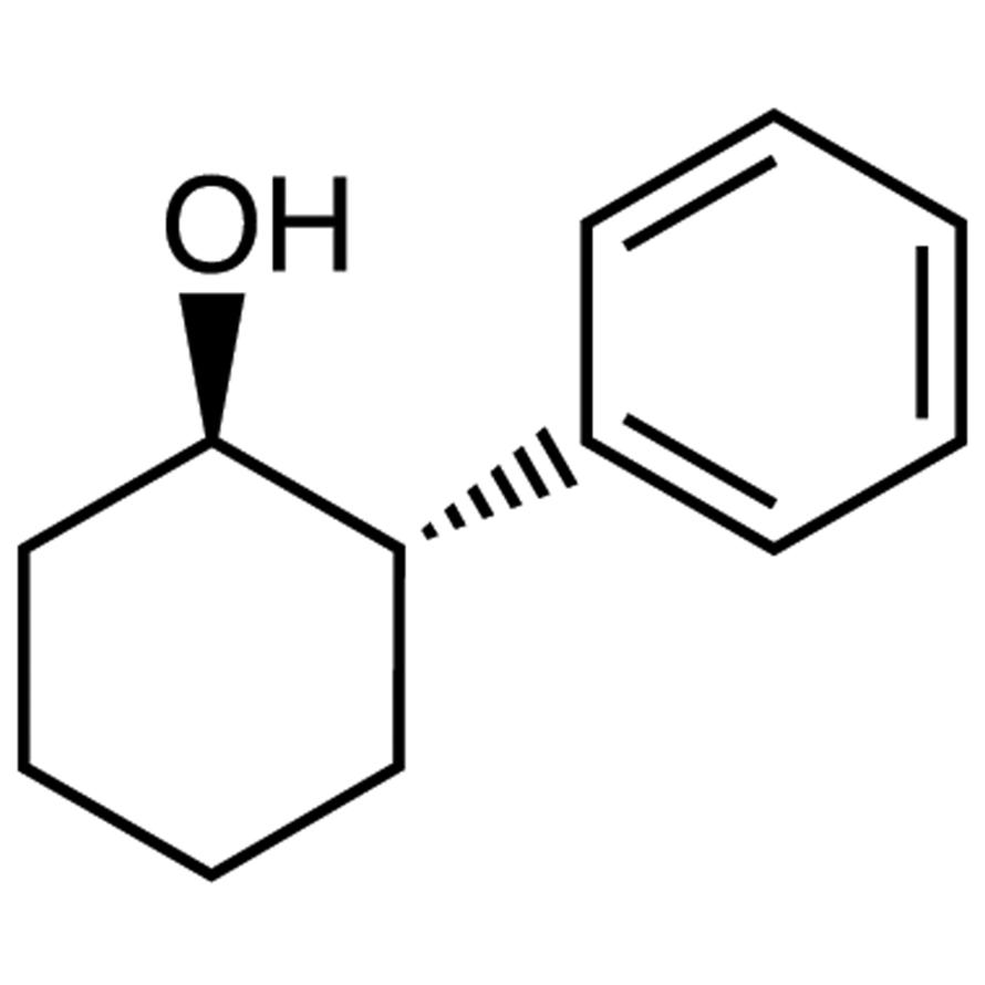 (1R,2S)-(-)-trans-2-Phenyl-1-cyclohexanol