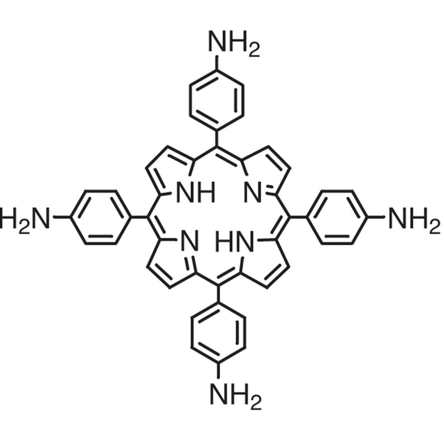 5,10,15,20-Tetrakis(4-aminophenyl)porphyrin