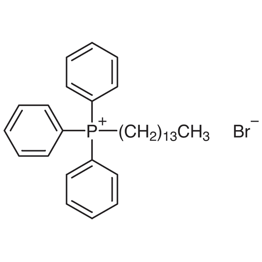 Triphenyl(tetradecyl)phosphonium Bromide