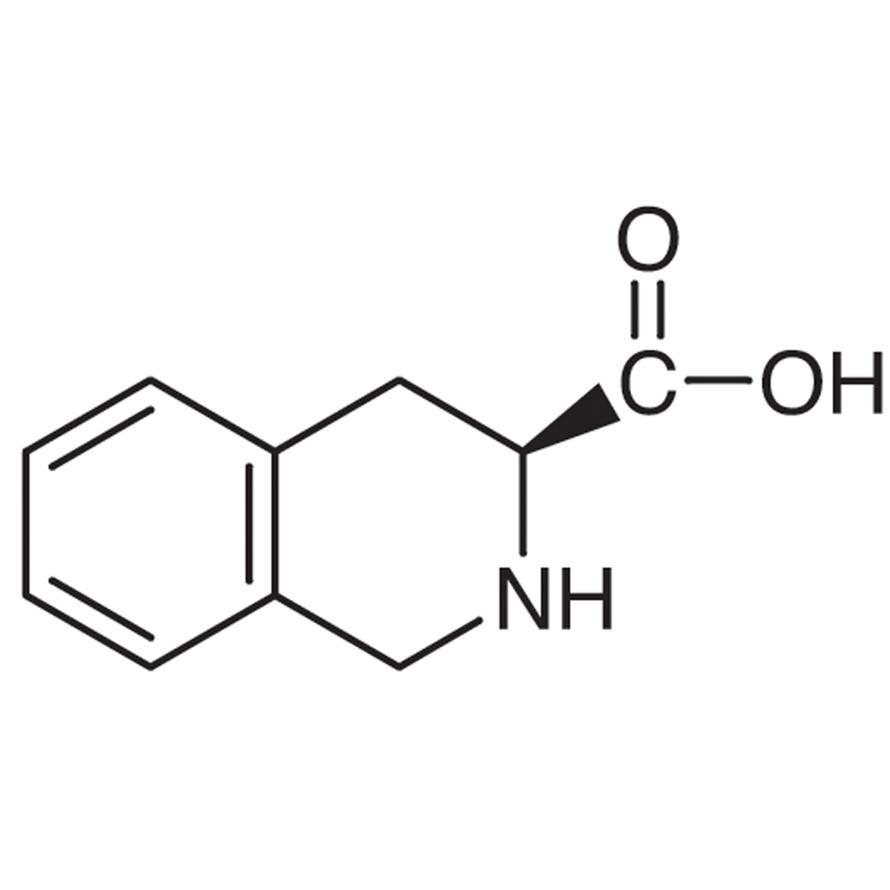 (S)-(-)-1,2,3,4-Tetrahydroisoquinoline-3-carboxylic Acid