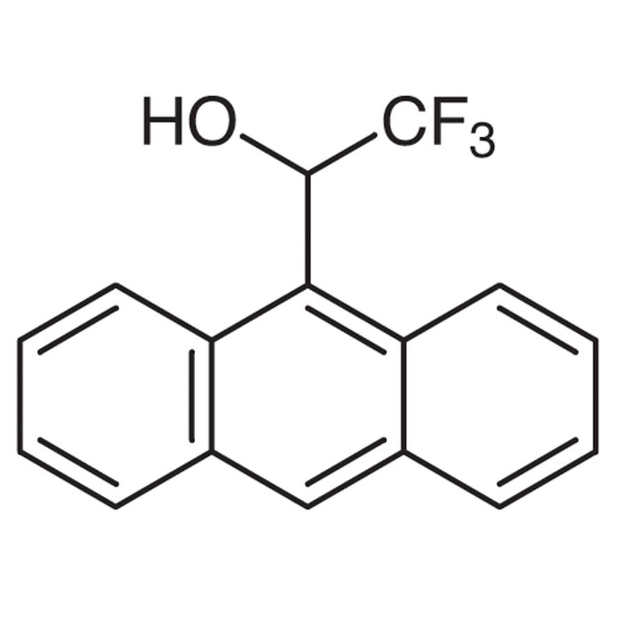 2,2,2-Trifluoro-1-(9-anthryl)ethanol