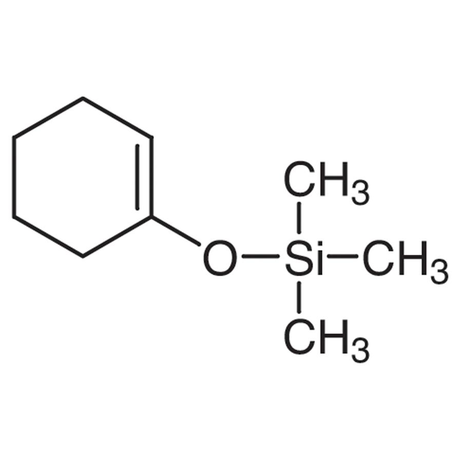 1-(Trimethylsilyloxy)cyclohexene