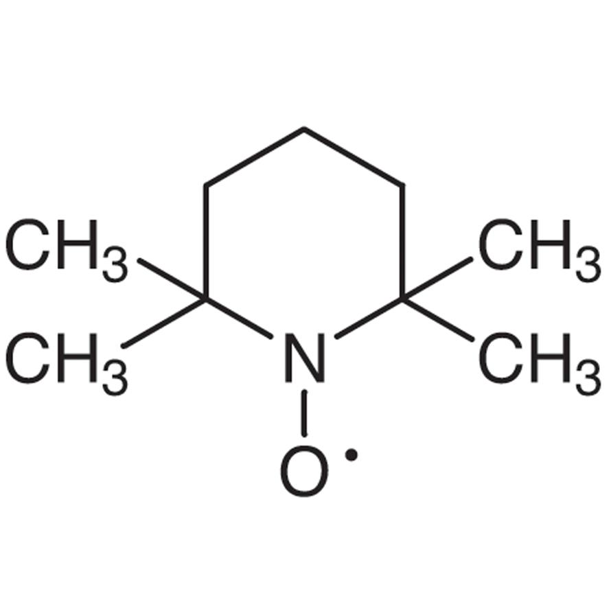 2,2,6,6-Tetramethylpiperidine 1-Oxyl Free Radical