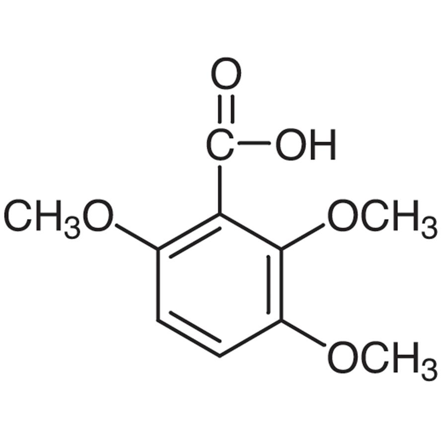 2,3,6-Trimethoxybenzoic Acid