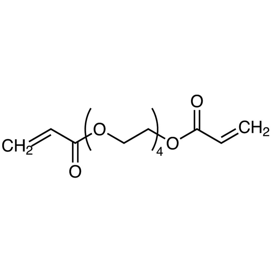 Tetraethylene Glycol Diacrylate (stabilized with MEHQ)