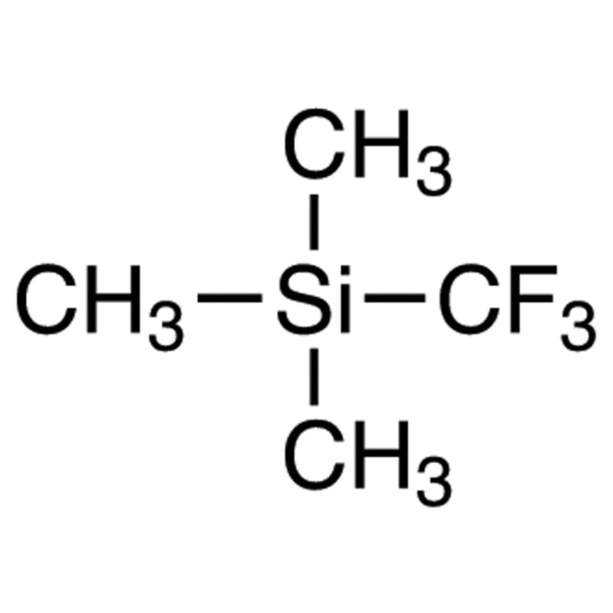 (Trifluoromethyl)trimethylsilane [Trifluoromethylating Reagent]