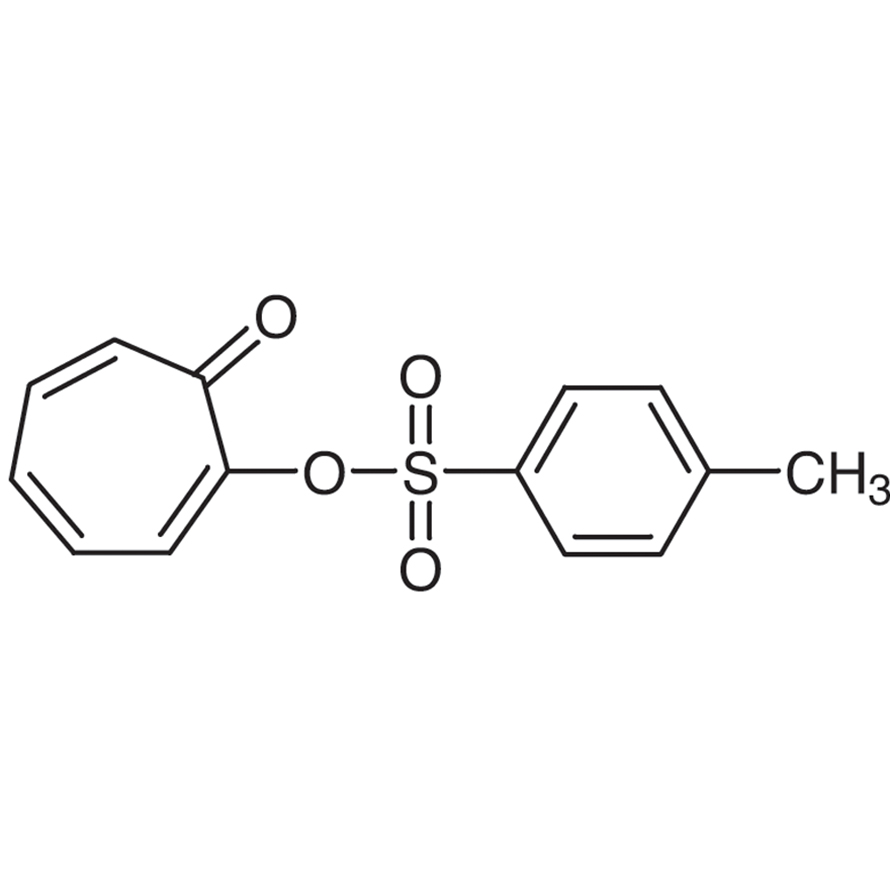 Tropolone Tosylate