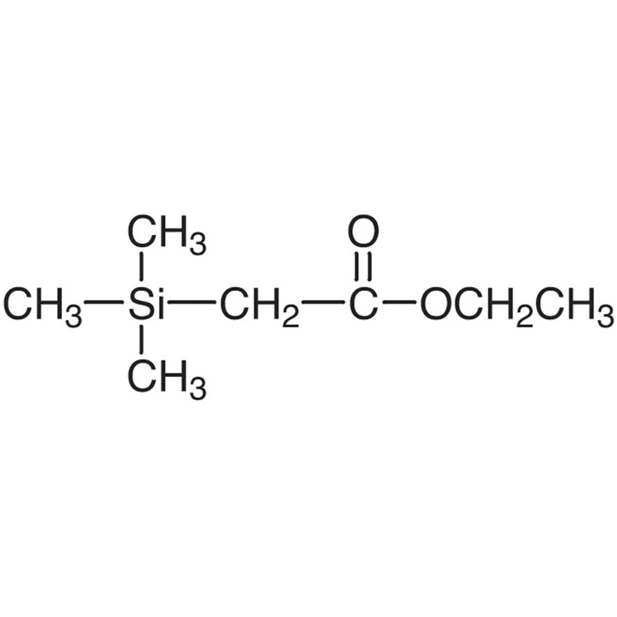 Ethyl (Trimethylsilyl)acetate