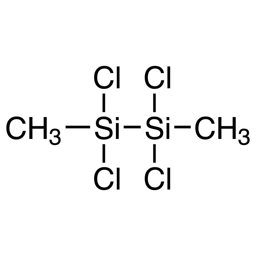 1,1,2,2-Tetrachloro-1,2-dimethyldisilane