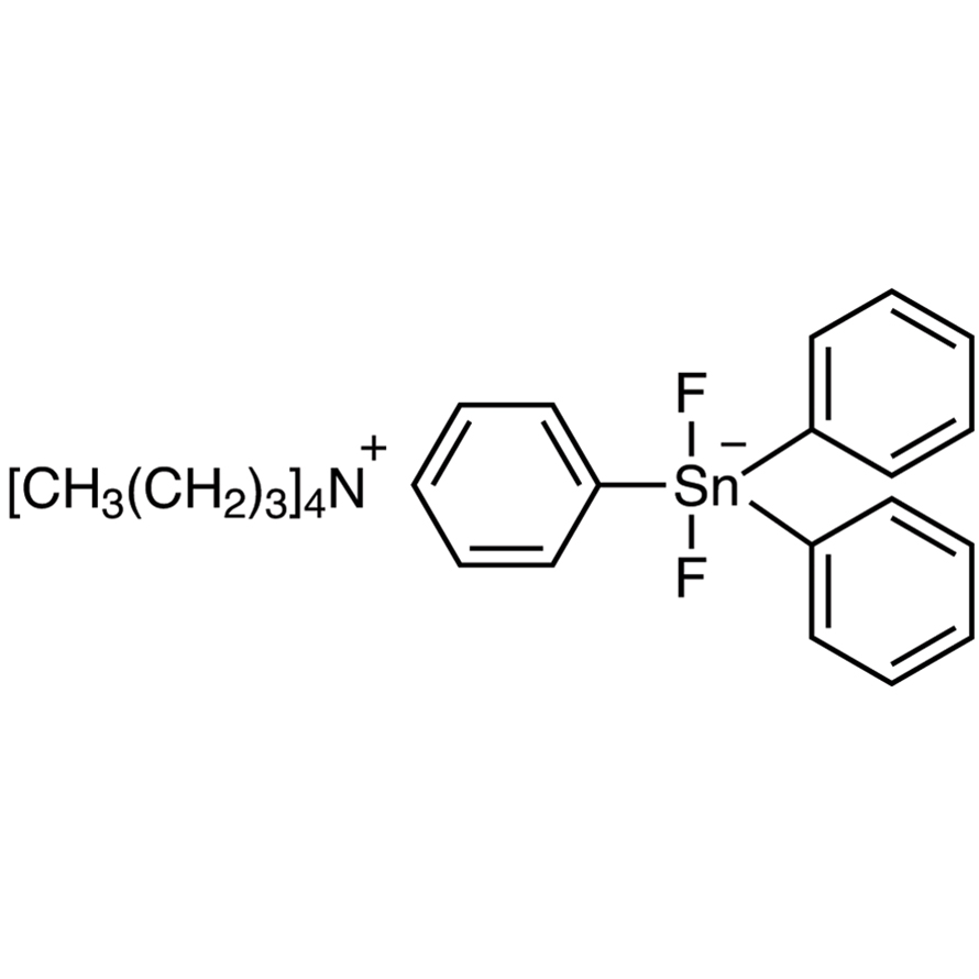 Tetrabutylammonium Difluorotriphenylstannate