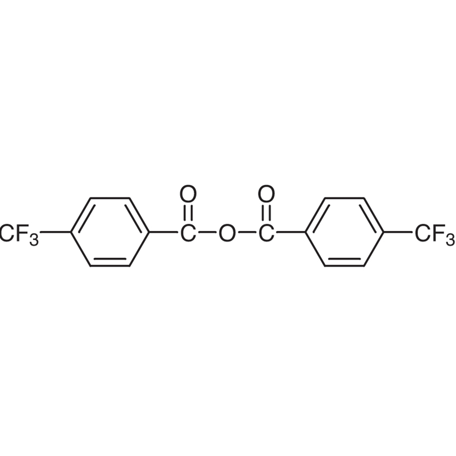 4-Trifluoromethylbenzoic Anhydride