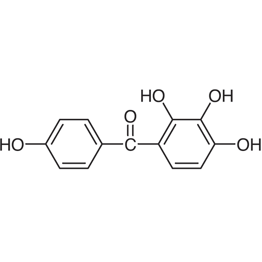 2,3,4,4'-Tetrahydroxybenzophenone