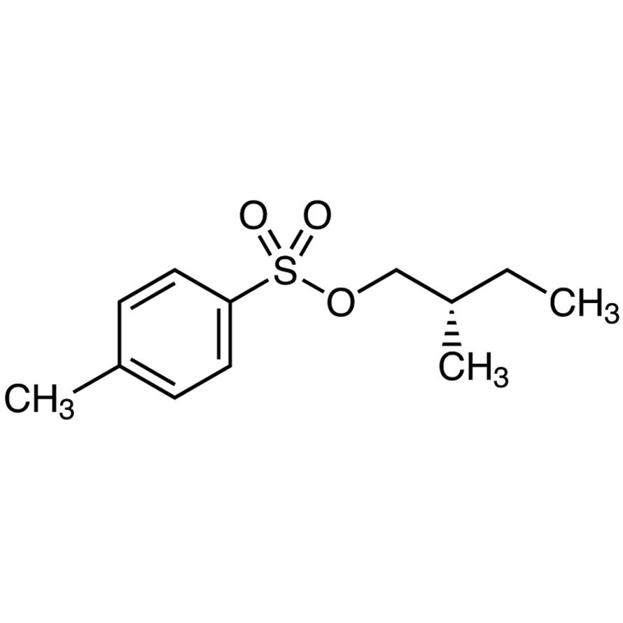 (S)-2-Methylbutyl p-Toluenesulfonate