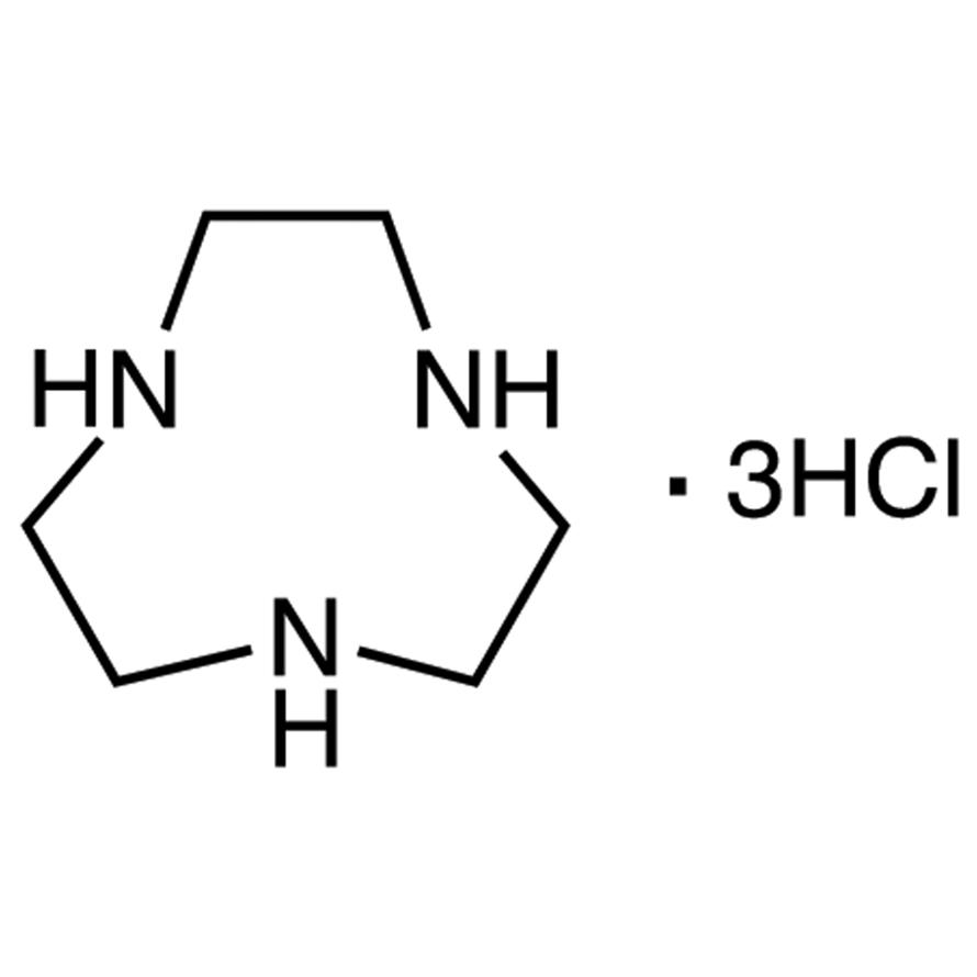 1,4,7-Triazacyclononane Trihydrochloride