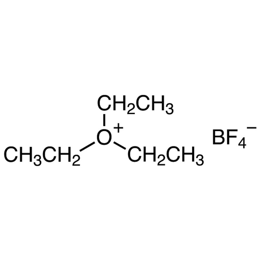 Triethyloxonium Tetrafluoroborate (15% in Dichloromethane, ca. 1mol/L) [Ethylating Reagent]
