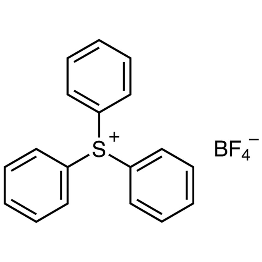 Triphenylsulfonium Tetrafluoroborate