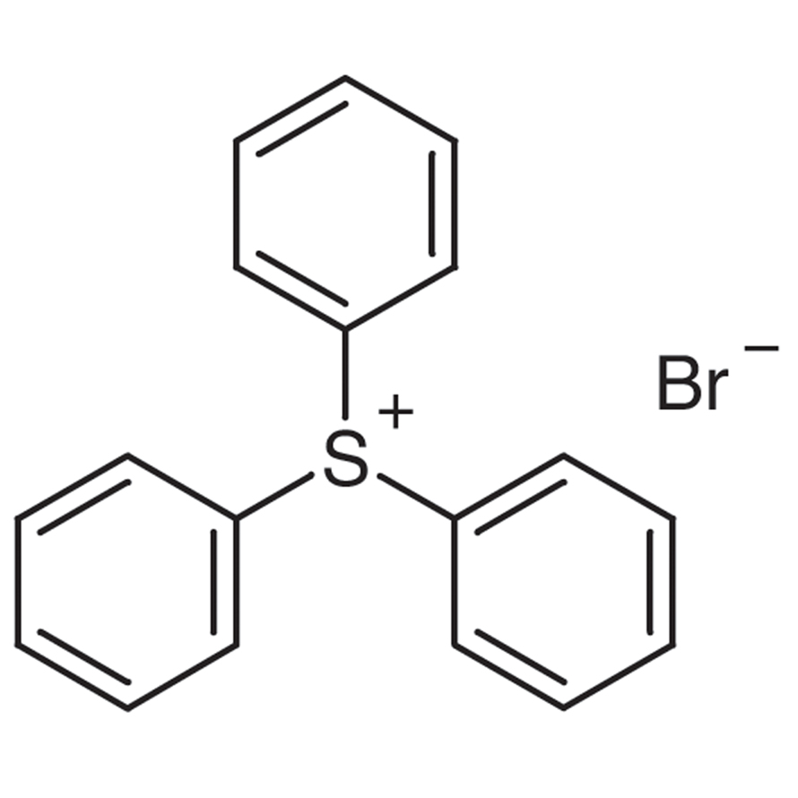Triphenylsulfonium Bromide