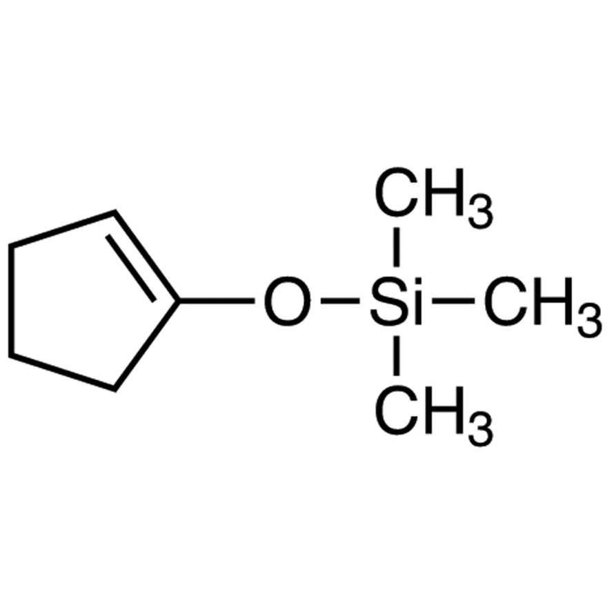 1-(Trimethylsilyloxy)cyclopentene