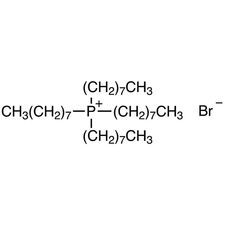 Tetra-n-octylphosphonium Bromide