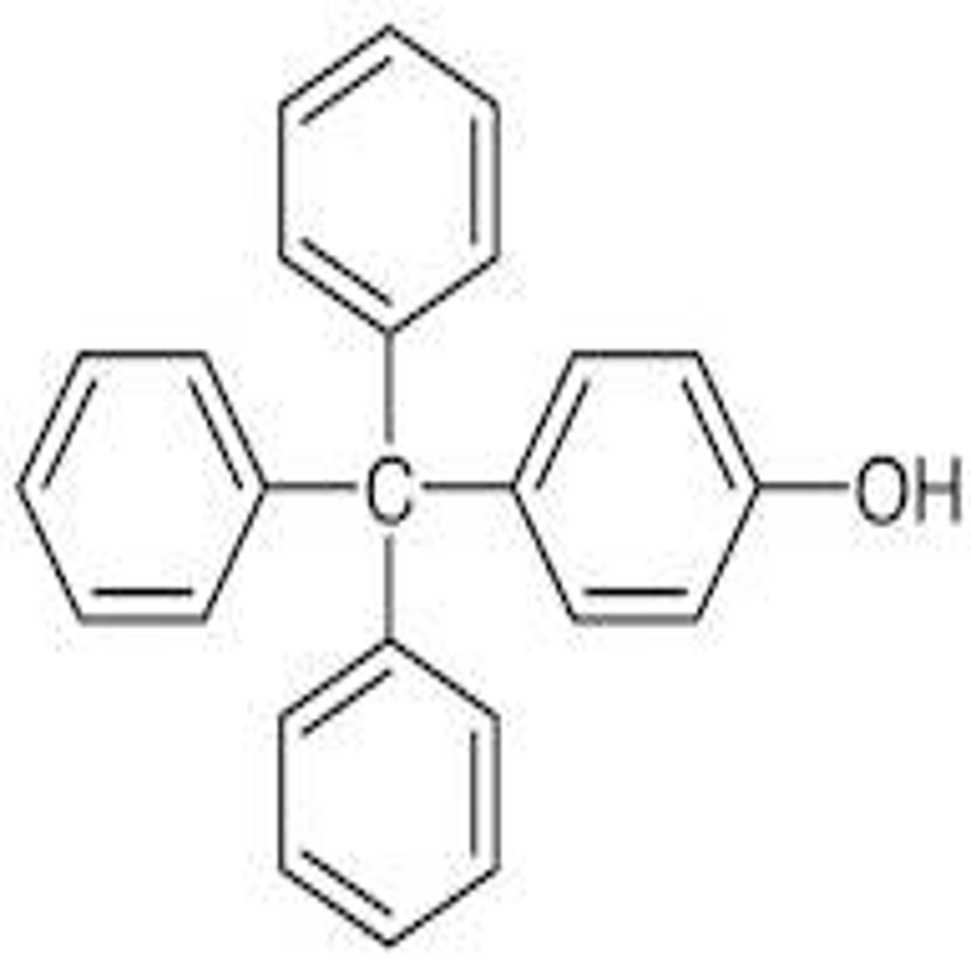 4-Triphenylmethylphenol