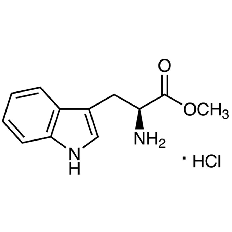 L-Tryptophan Methyl Ester Hydrochloride