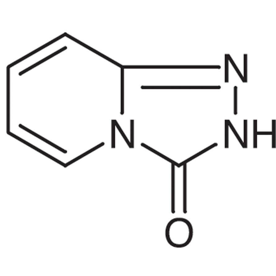 1,2,4-Triazolo[4,3-a]pyridin-3(2H)-one