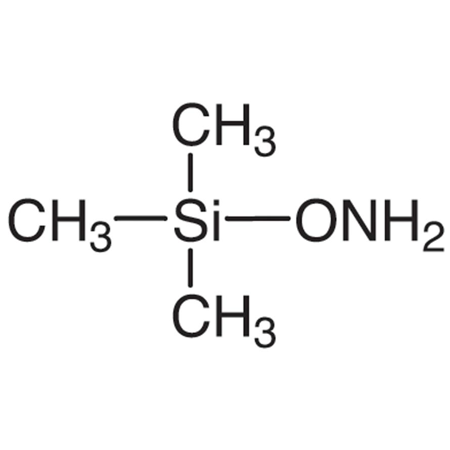 O-(Trimethylsilyl)hydroxylamine