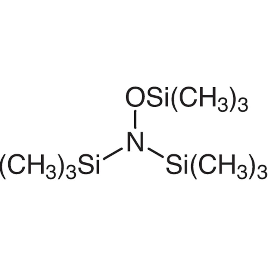 N,N,O-Tris(trimethylsilyl)hydroxylamine