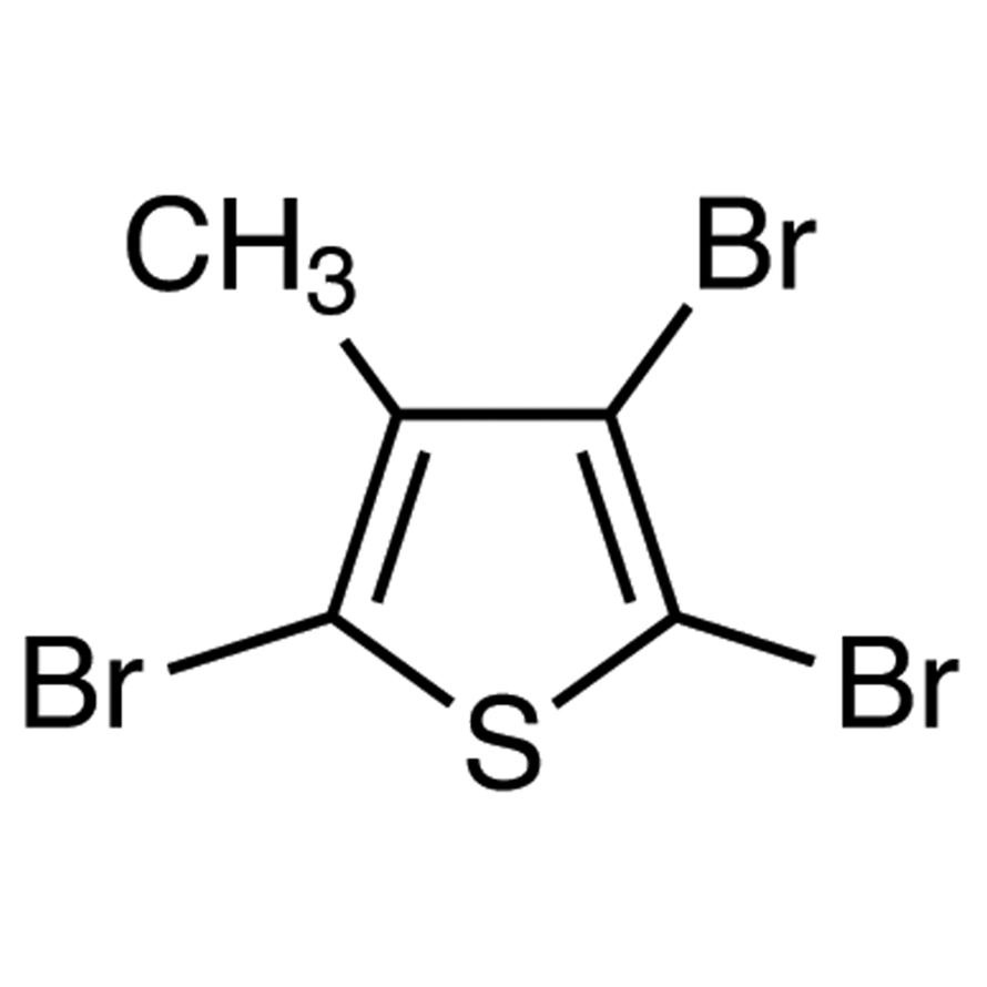 2,3,5-Tribromo-4-methylthiophene