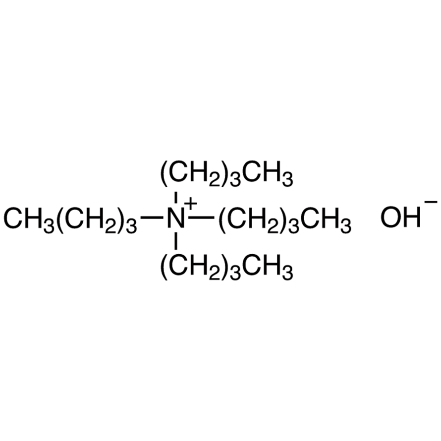 Tetrabutylammonium Hydroxide (40% in Water)