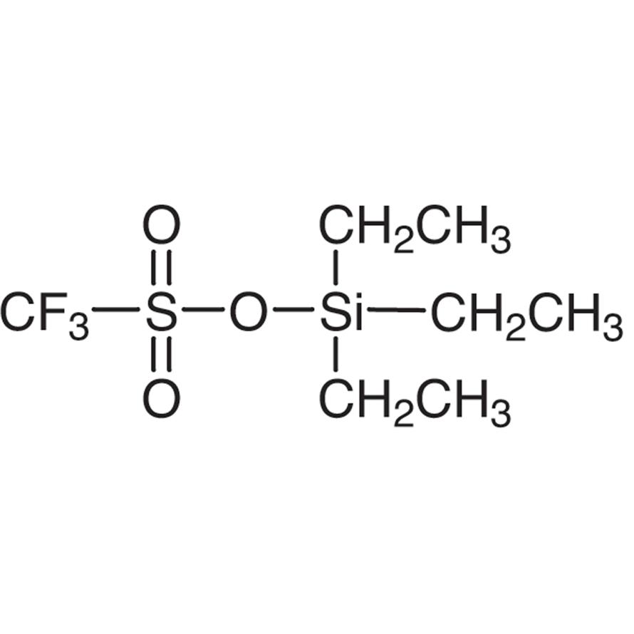 Triethylsilyl Trifluoromethanesulfonate